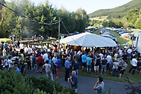 Grillabend 2015